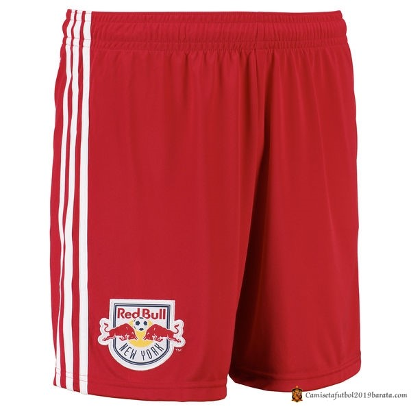 Pantalones New York Red Bulls Replica Primera 2017/2018
